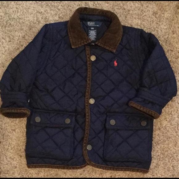 50437141c Polo by Ralph Lauren Jackets & Coats | Ralph Lauren Baby Boy Jacket ...